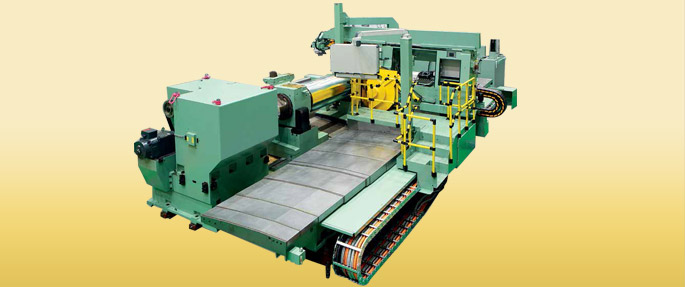 Roll Grinding Machines
