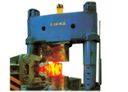 Open Die Forging Presses