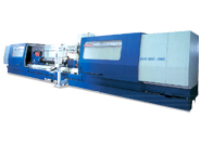 CNC Gear Shaping And Gear Hobbing Machines