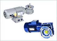 Gear / Gear Brake  Motors
