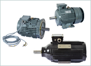 Textiles Application Motors