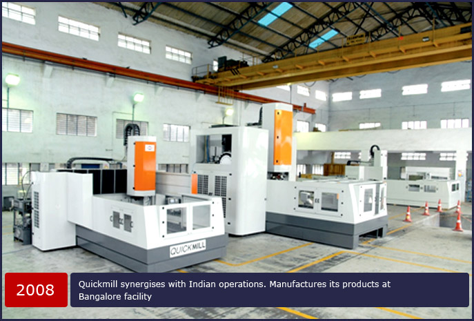 Batliboi acquires Quickmill Inc, Canada & ASEA, France